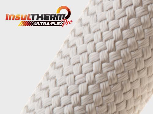 Gaine Tressée souple Insultherm® Ultra Flex® Pro
